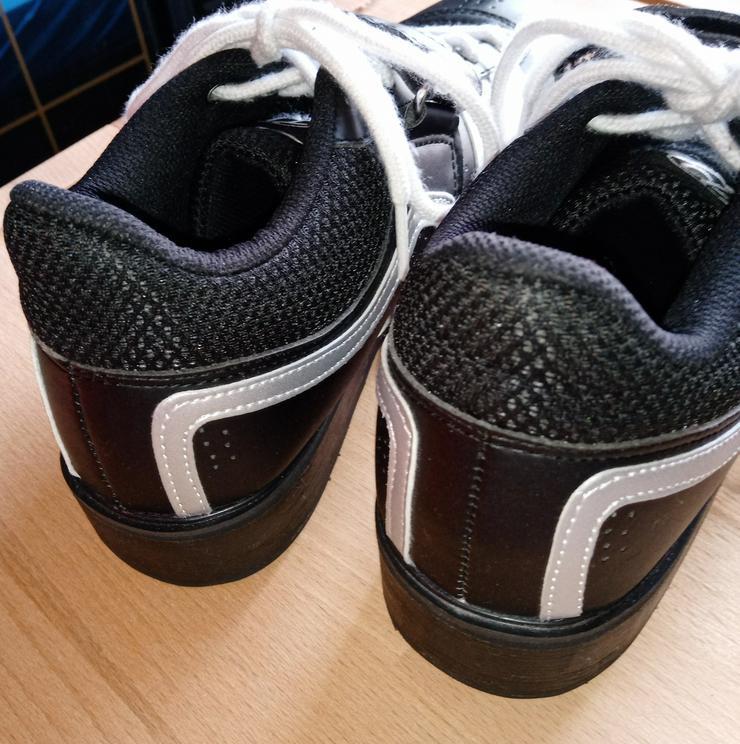 Nagelneue Gr. 44 Gewichtheber Schuhe