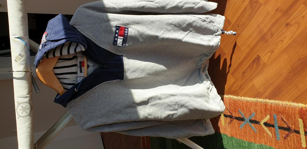 Tommy Hilfiger Kapuzen Sweat Pullover