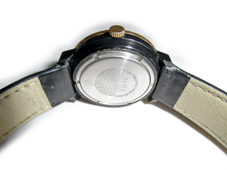 Bild 4: Schöne Raketa Armbanduhr