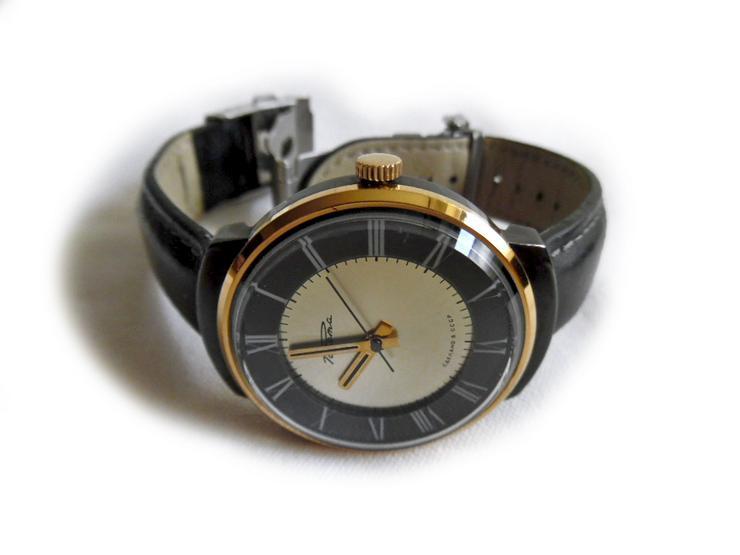 Bild 2: Schöne Raketa Armbanduhr