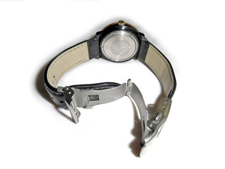 Bild 3: Schöne Raketa Armbanduhr