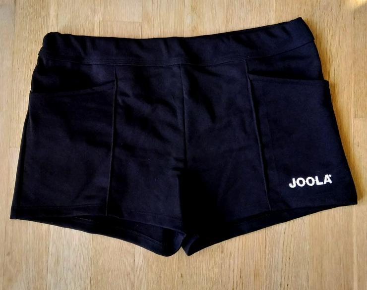 JOOLA Stretch-Tischtennis-Short
