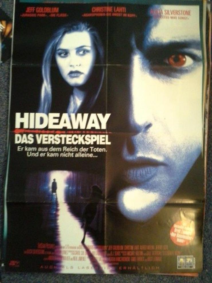 Versteckspiel, Das >Hideaway< Orginal Plakat A1