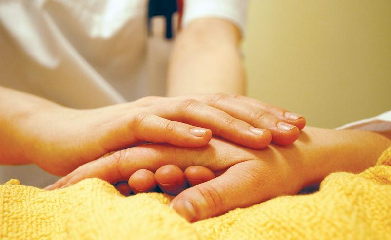 Begleitservice für Senioren mit Herz Berlin