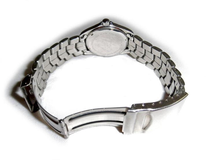 Bild 3: Schöne Armbanduhr von Alpina