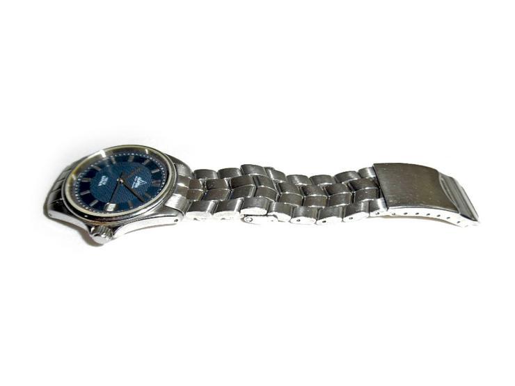Bild 2: Schöne Armbanduhr von Alpina