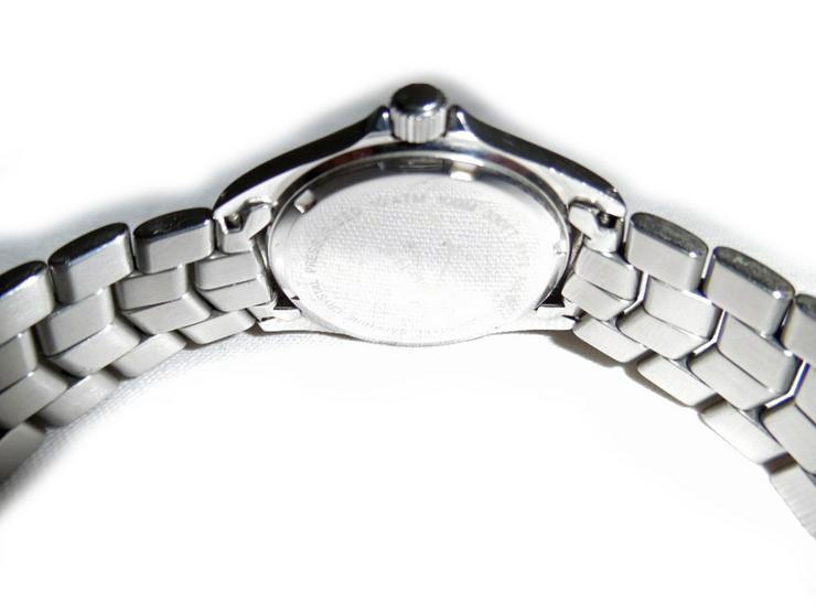 Bild 4: Schöne Armbanduhr von Alpina