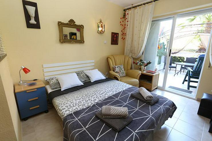 Ferien-Apartment an der Costa Blanca.
