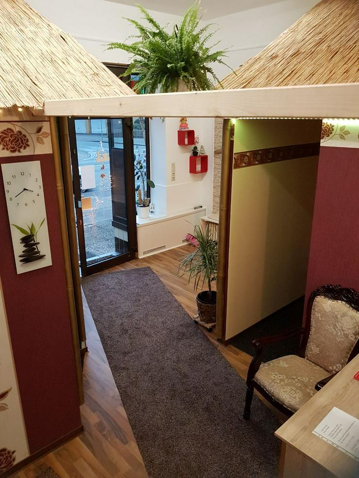 Bild 5: SEHR schön eingerichtete Massagenpraxis stundenweise / flexibel oder komplett zu vermieten