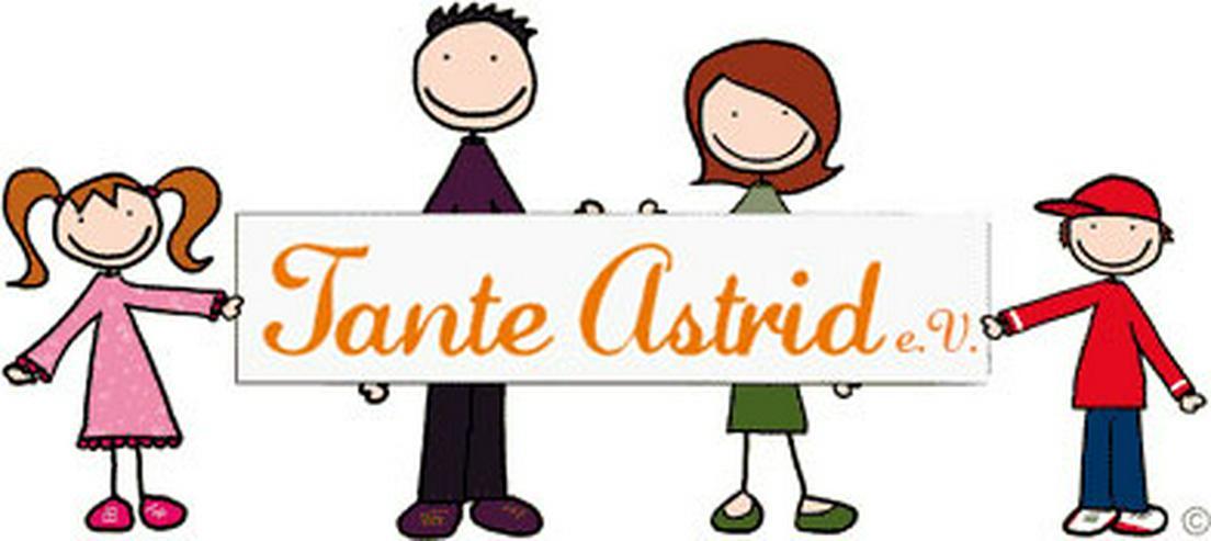 "Kinderflohmarkt/Familienflohmarkt von ""Tante Astrid"" e.V."
