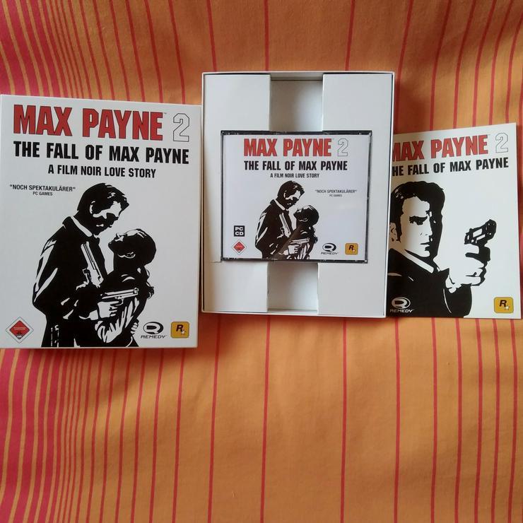Bild 2: Rockstars Max Payne 2 (Keine Jugendfreigabe)