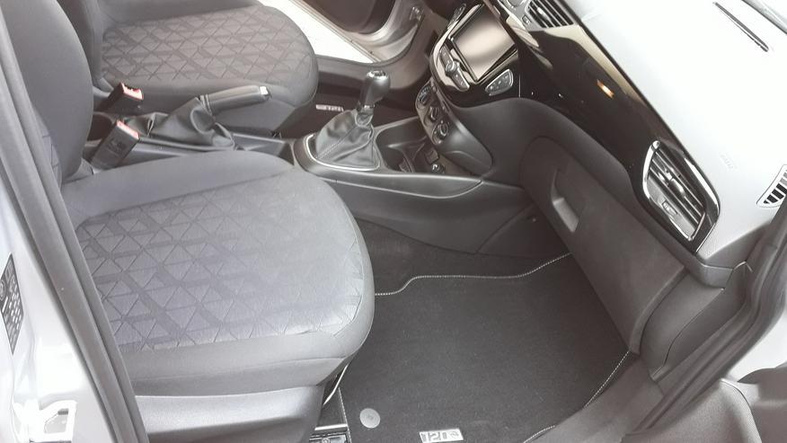 Bild 6: Corsa E, 120 Jahre Opel, 1.4, 66 kW (90 PS), Euro 6d-TEMP, inkl. Winterreifen