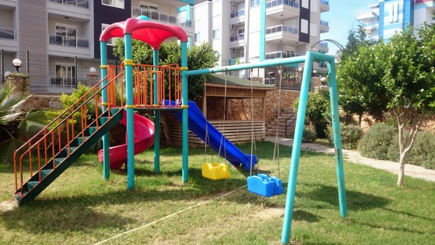 Bild 3: Türkei, Alanya, Notverkauf, 400 m² , 7 Zi. Duplex Wohnung. 431