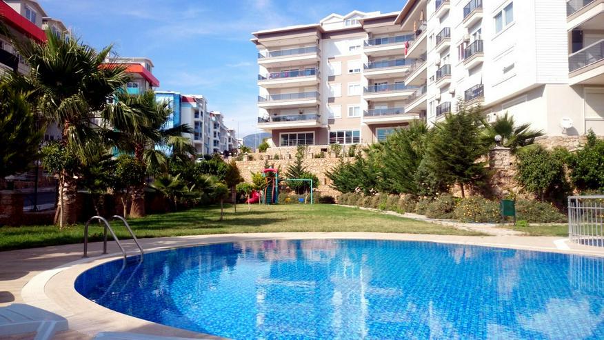 Türkei, Alanya, Notverkauf, 400 m² , 7 Zi. Duplex Wohnung. 431