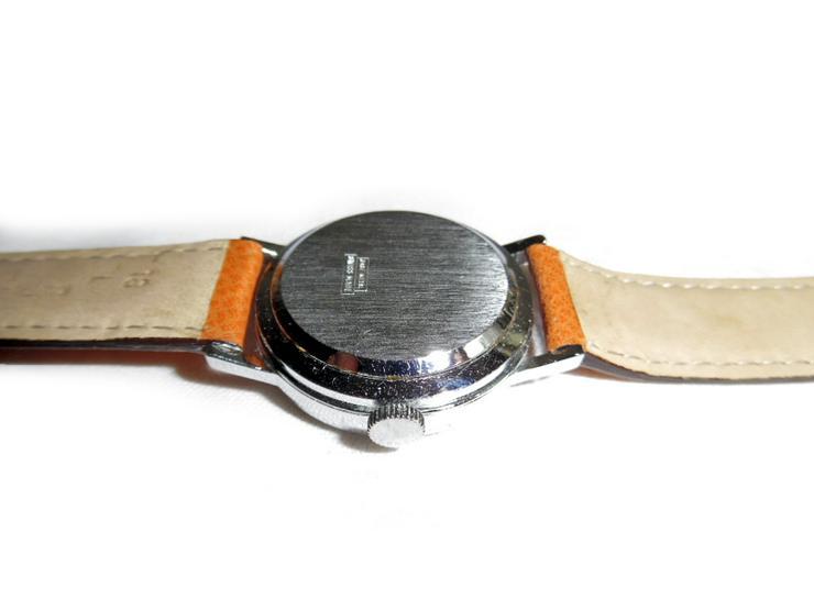 Bild 5: Seltene Armbanduhr von Orion