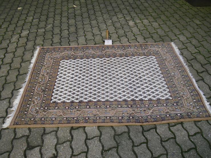 Teppiche -seidenteppich