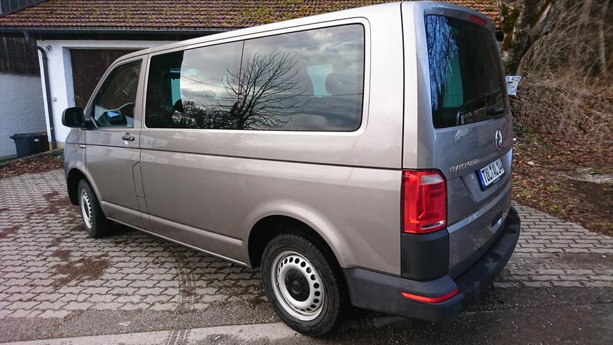 Bild 3: Transporter T6
