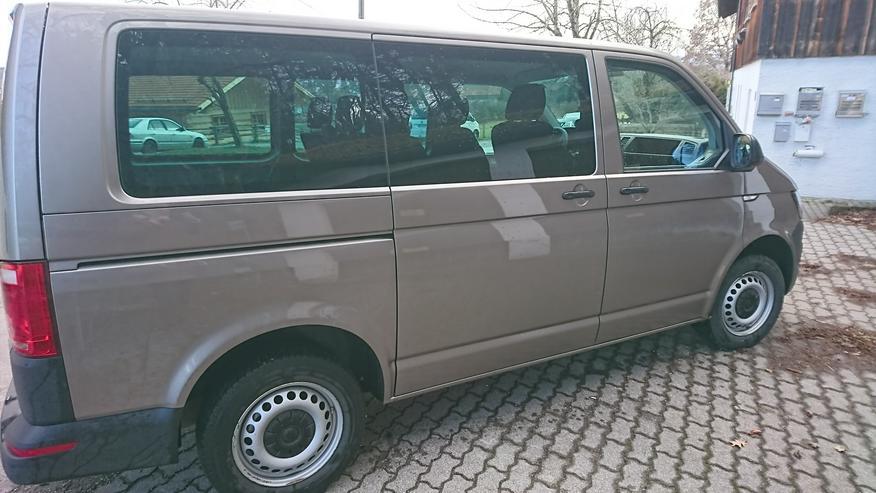 Bild 4: Transporter T6