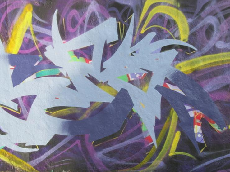 Bild 2: Art Graffiti Poster