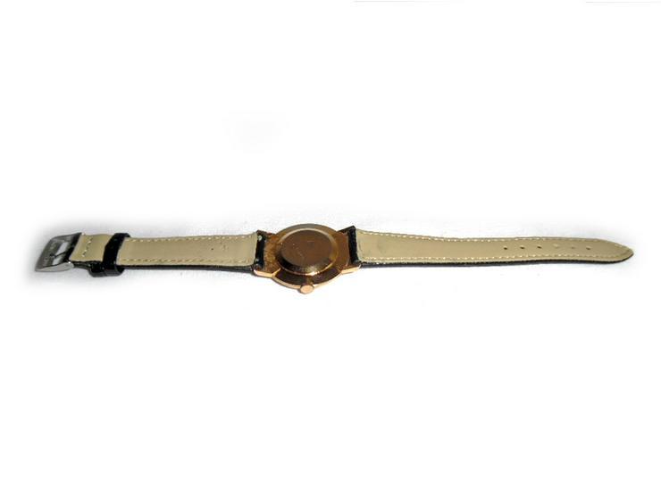 Bild 4: Seltene Armbanduhr von Rubens