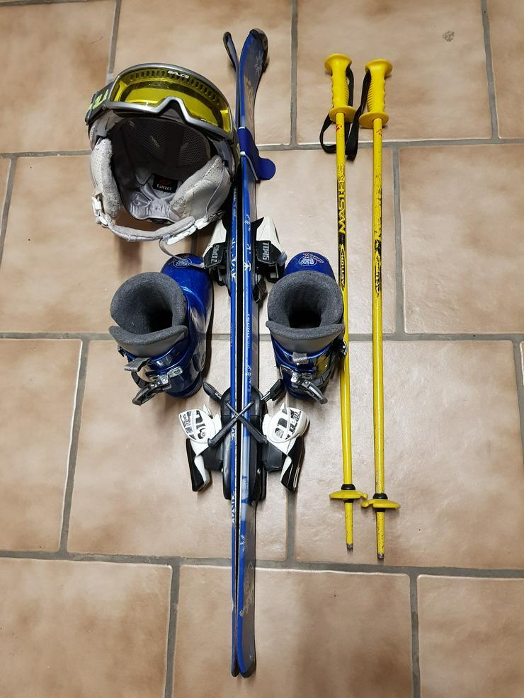 Ski Set Kinder 4 - 8 Jahre