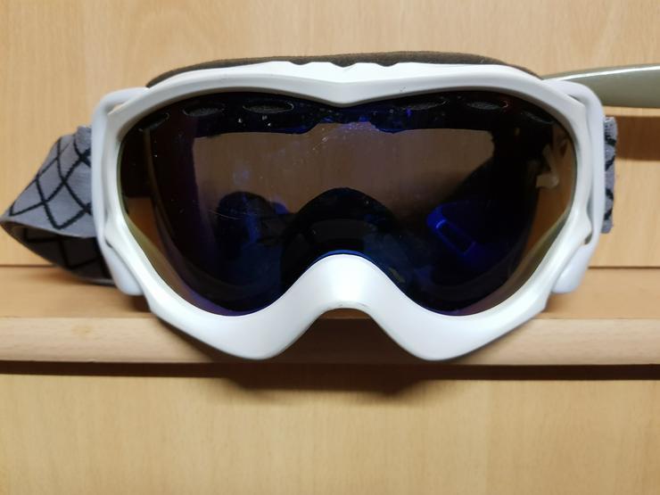 Ski Brille Damen