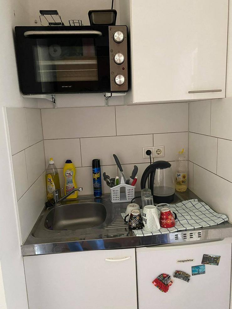 Bild 2: Wohnung mieten