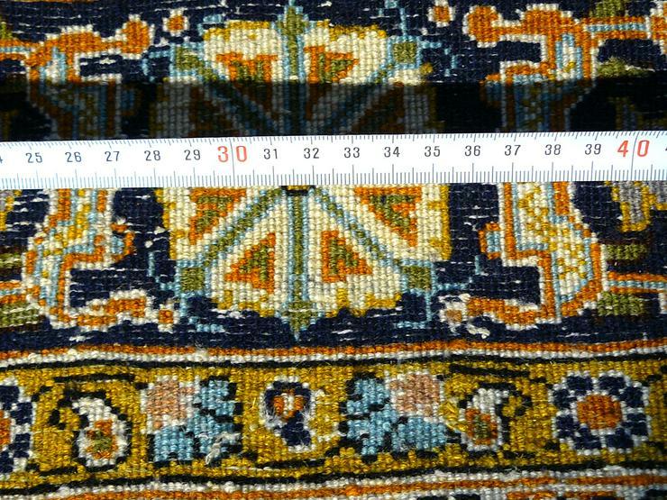 Bild 5: Orientteppich Ghom mit Seide 155x110 (T036)