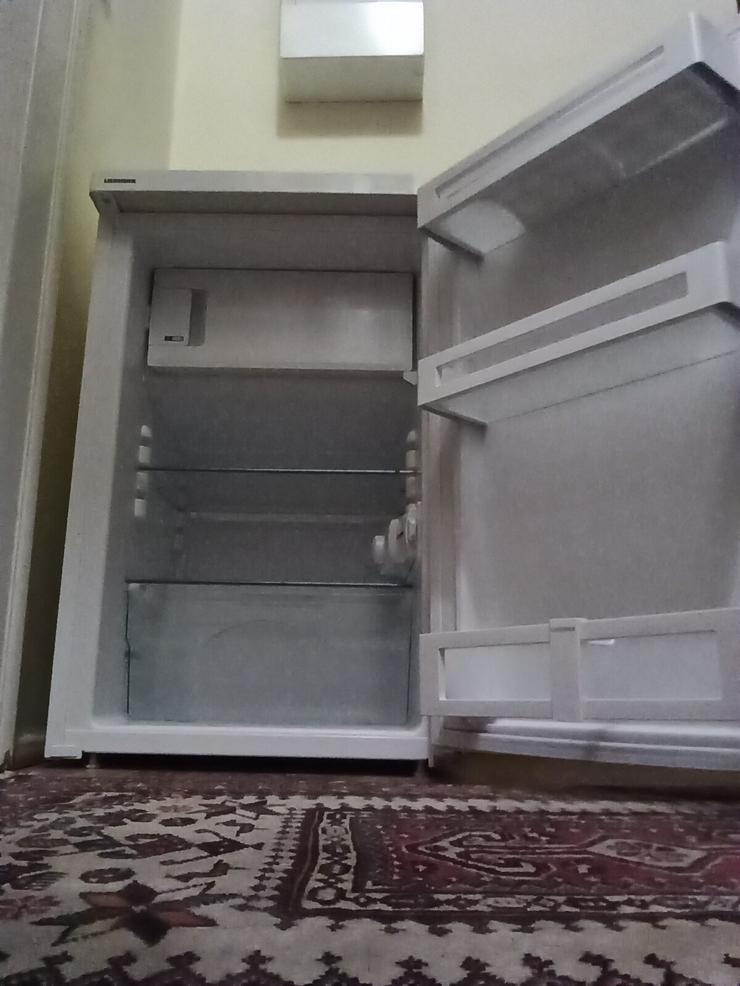 Liebherr Kühlschrank mit Gefrierfach - Kühlschränke - Bild 1
