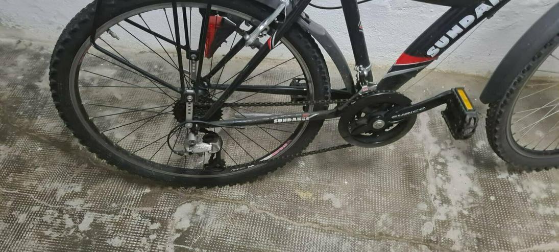 Bild 3: Fahrrad SUNDANCE ADVENTURE 26 Zoll 7Gang