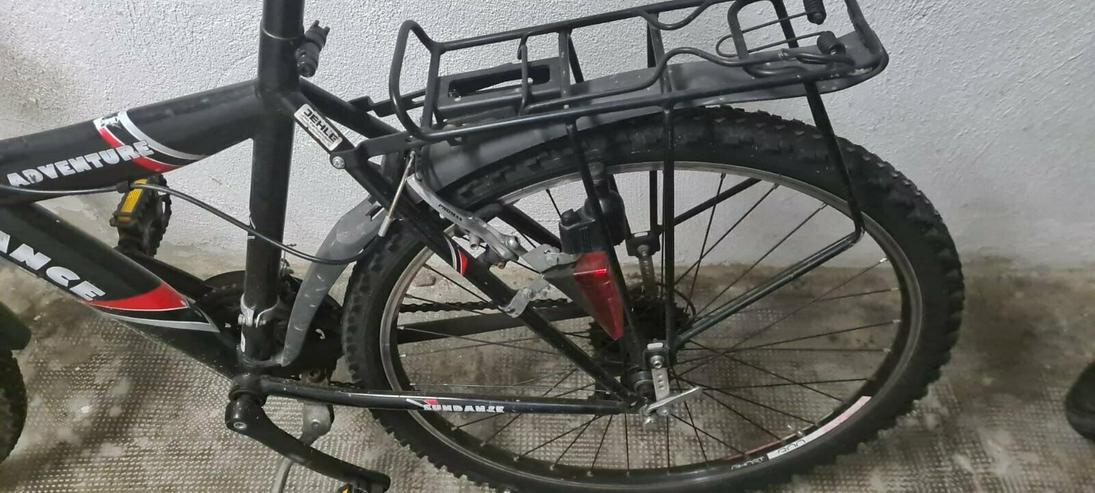 Bild 4: Fahrrad SUNDANCE ADVENTURE 26 Zoll 7Gang