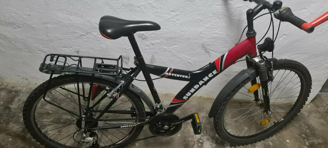 Bild 2: Fahrrad SUNDANCE ADVENTURE 26 Zoll 7Gang