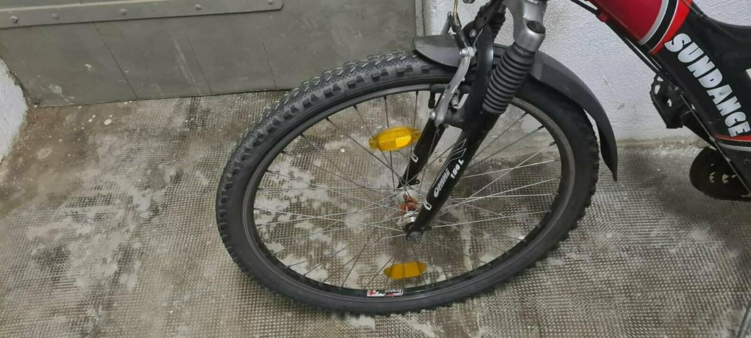 Bild 5: Fahrrad SUNDANCE ADVENTURE 26 Zoll 7Gang