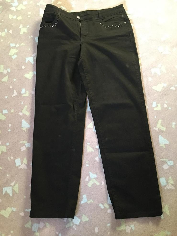 Jeans der Marke MAC zu verkaufen - W32-W35 / 44-46 / L - Bild 1