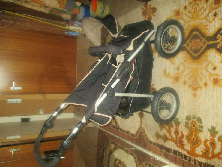 Bild 4: Kinderwagen privatauktion keine Gewährleistung, Garantie, Rücknahme, Umtausch