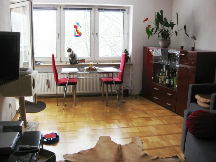 2 Zimmer Wohnung 55m² im Perlach
