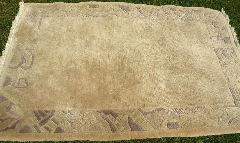 Orientteppich Nepal 175x125 alt (T101)
