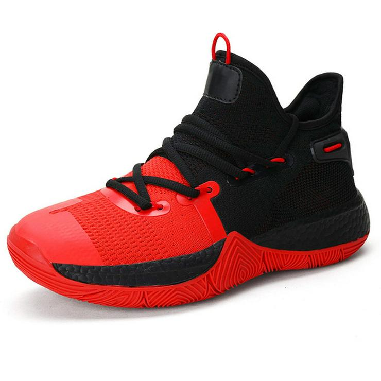 Basketball Performance-Schuh im Kyrie-Style, Gr. 45