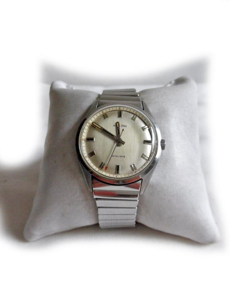 Seltene Armbanduhr von Bellana