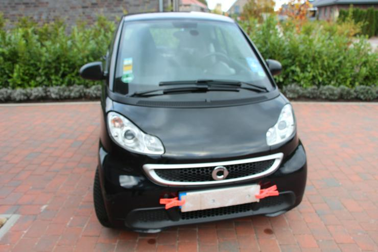 Smart fortwo 451,  top Zustand, Mercedes Motor