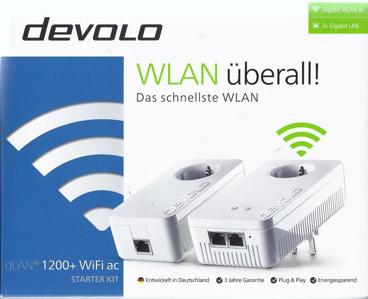 Devolo Powerline
