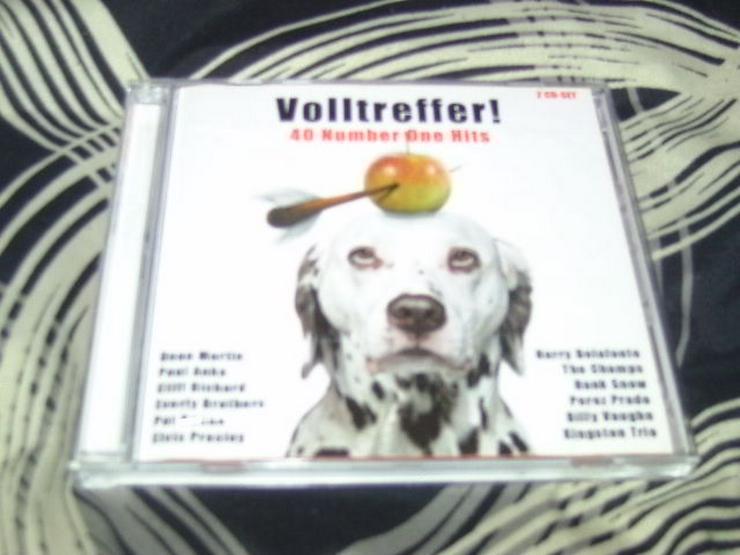 CDs wie neu siehe Fotos zu verkaufen