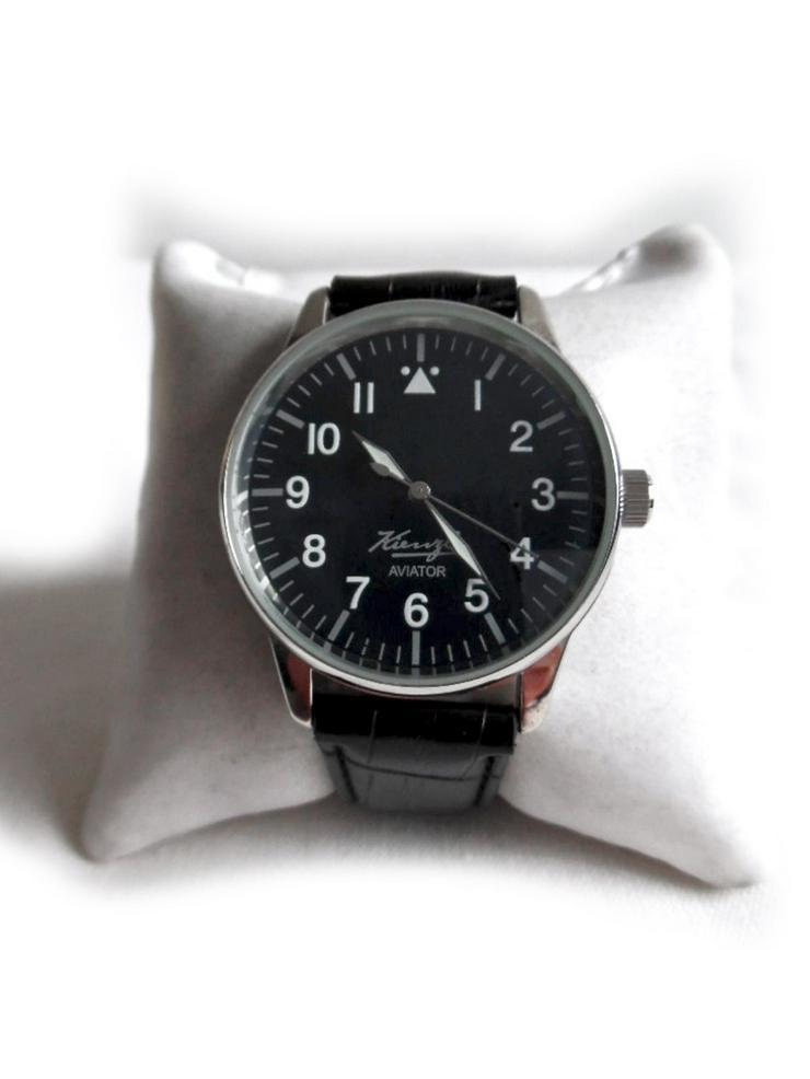 Neuwertige Armbanduhr von Kienzle
