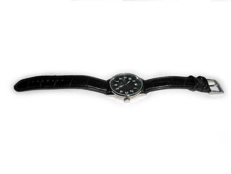 Bild 2: Neuwertige Armbanduhr von Kienzle