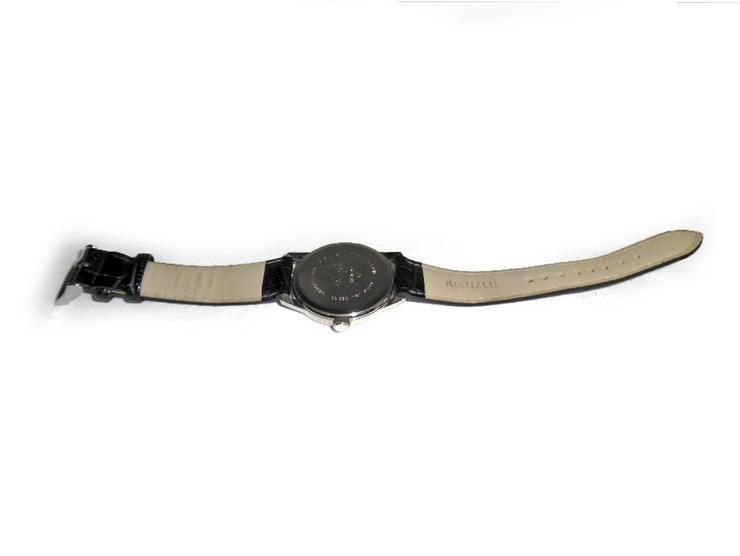 Bild 4: Neuwertige Armbanduhr von Kienzle