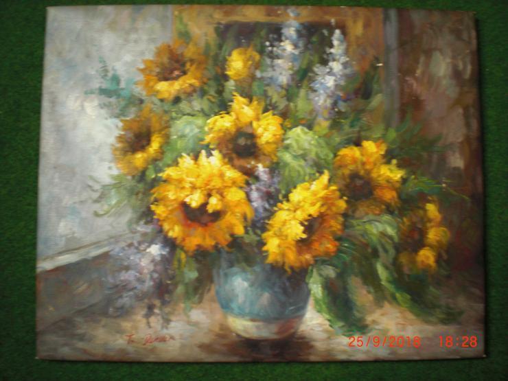 Bild Sonneblume