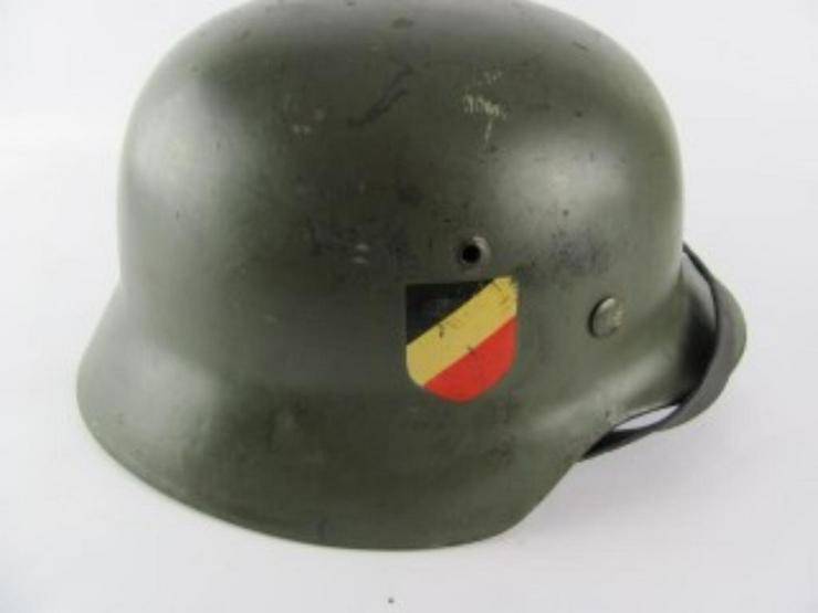 Sammler sucht Stahlhelme und Militaria aus dem 1. u 2. Weltkrieg