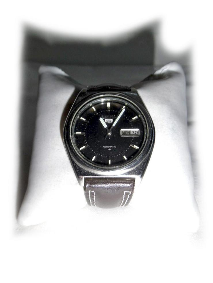 Armbanduhr von Seiko Automatic