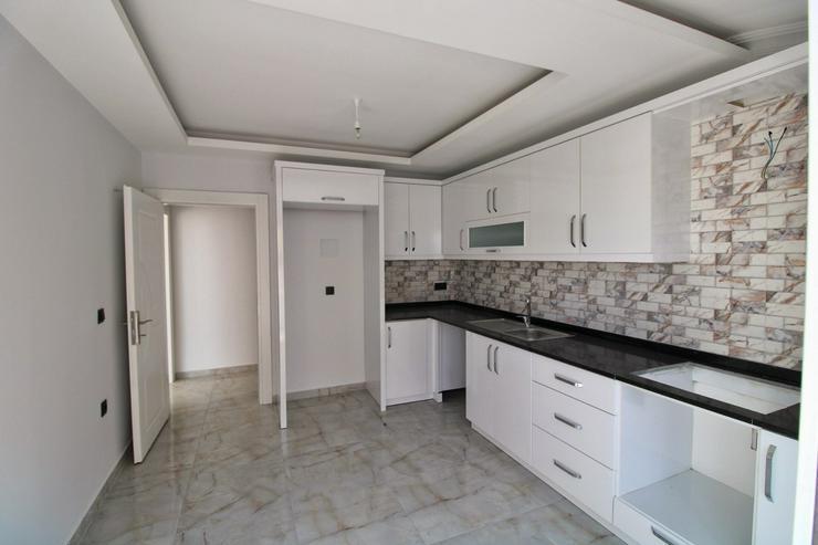 Türkei, Alanya, 4 Zi. Wohnung. 200 m entfernt vom Strand, 403