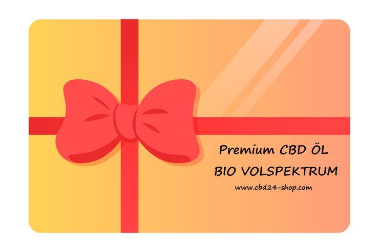 Premium CBD ÖL BIO VOLLSPEKTRUM - Apotheke & Gesundheit - Bild 1